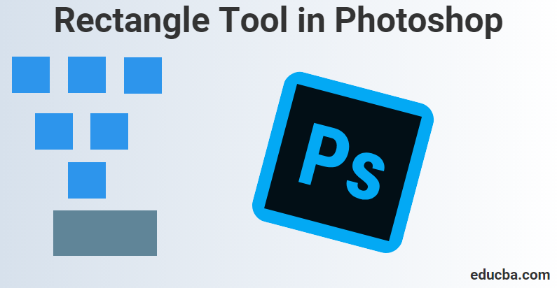 Rectangle in Photoshop