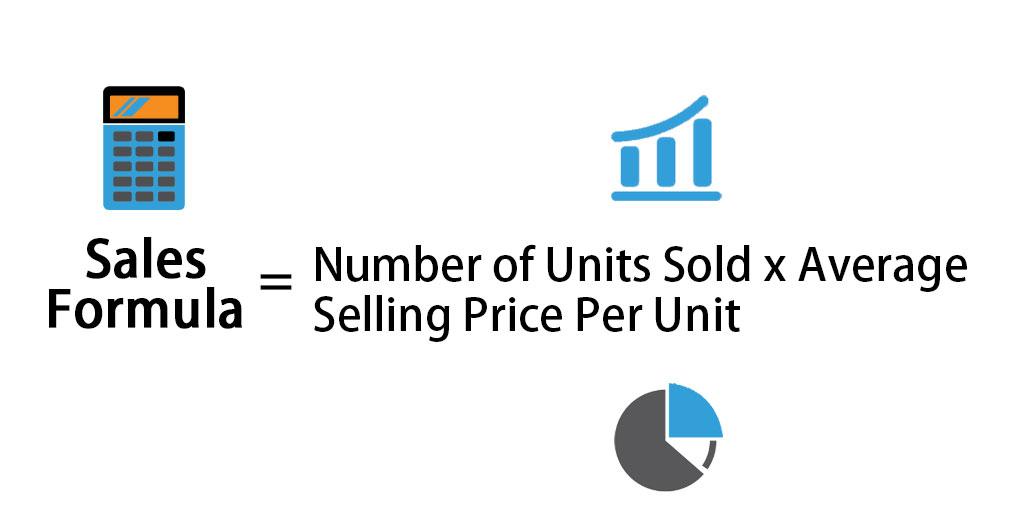 Sales Formula