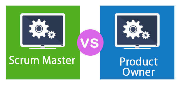 Scrum Master vs Product Owner