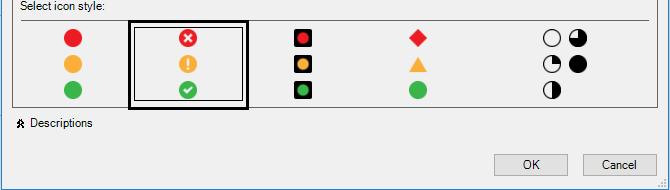 Select Icon 1