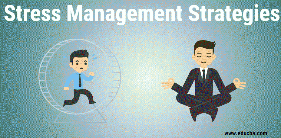 Stress Management Stratergies