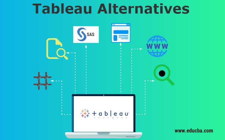 Tableau Alternatives
