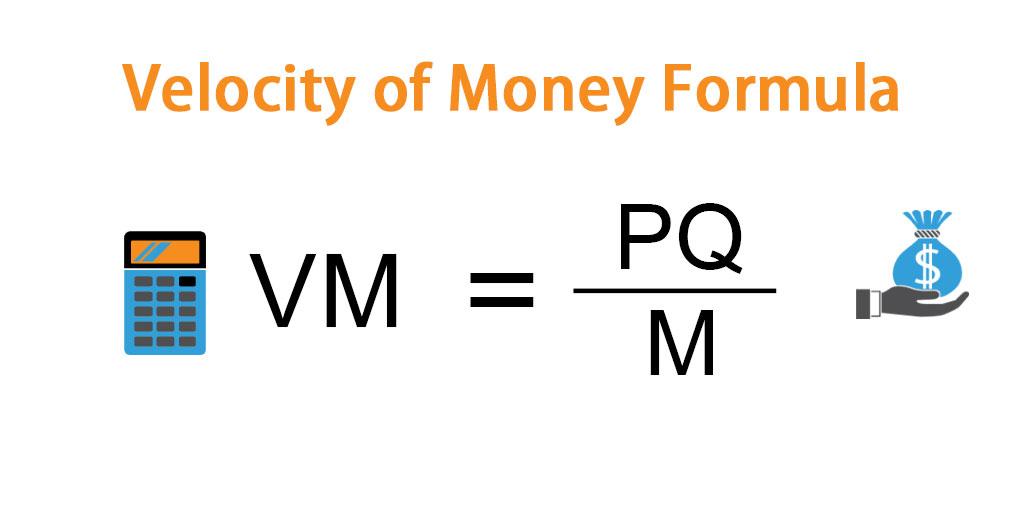 Velocity of Money Formula