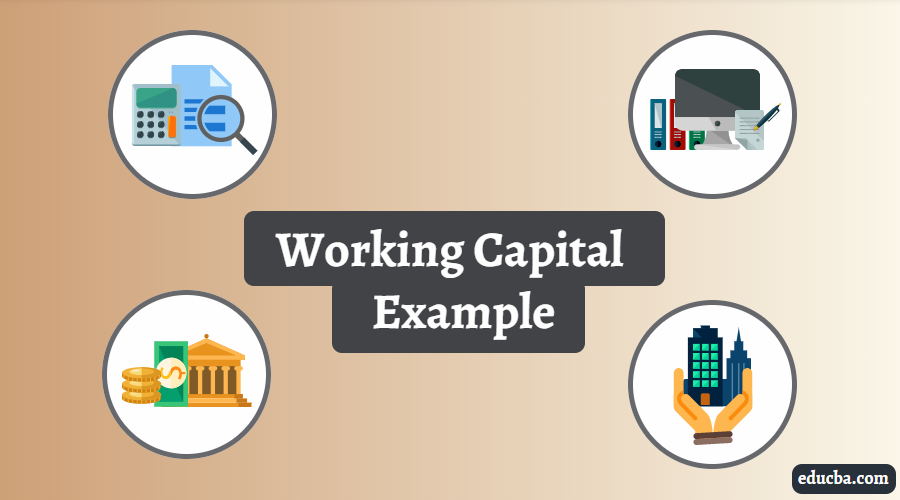 Working Capital Example