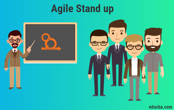 agile stand up