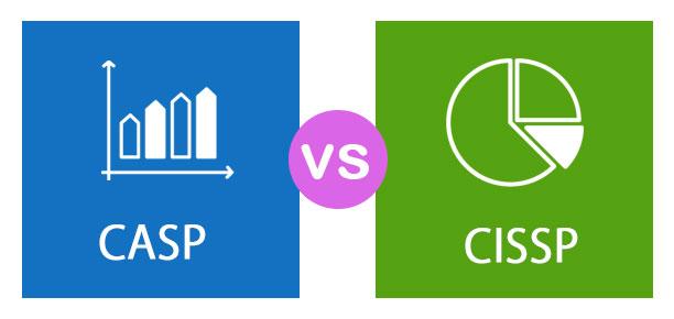 casp-vs-cissp
