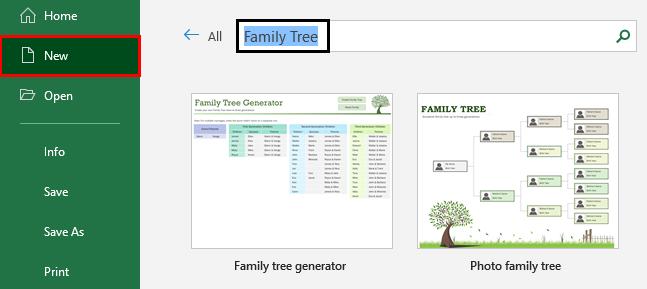 creating tree 2-2