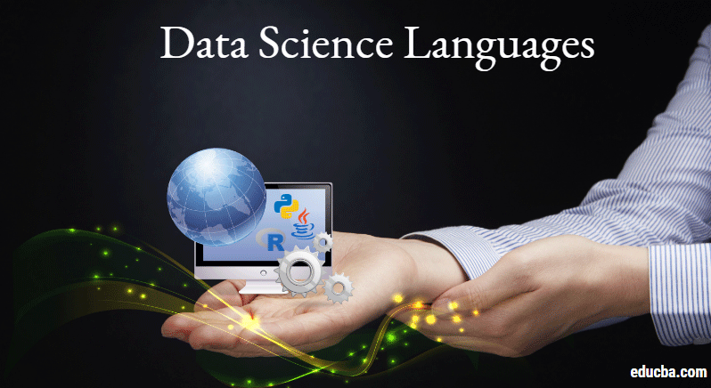 data science language