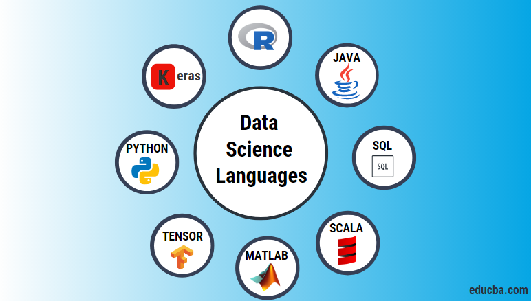 data science languages