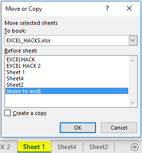 move to copy 1