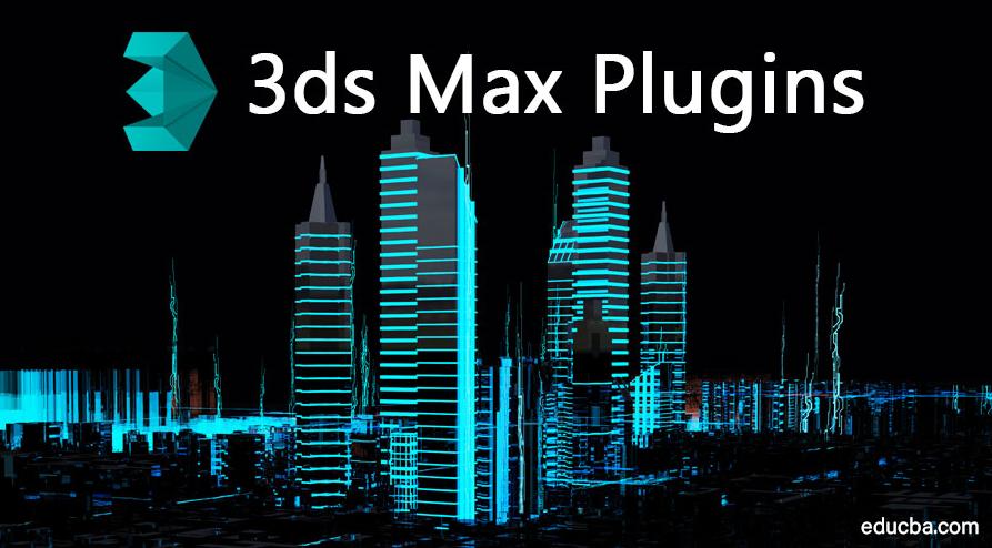 3ds Max Plugins