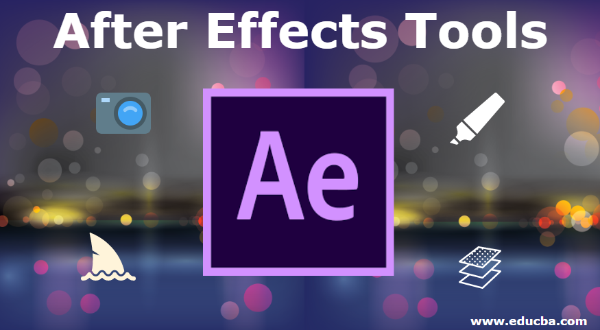 After Effects Tools