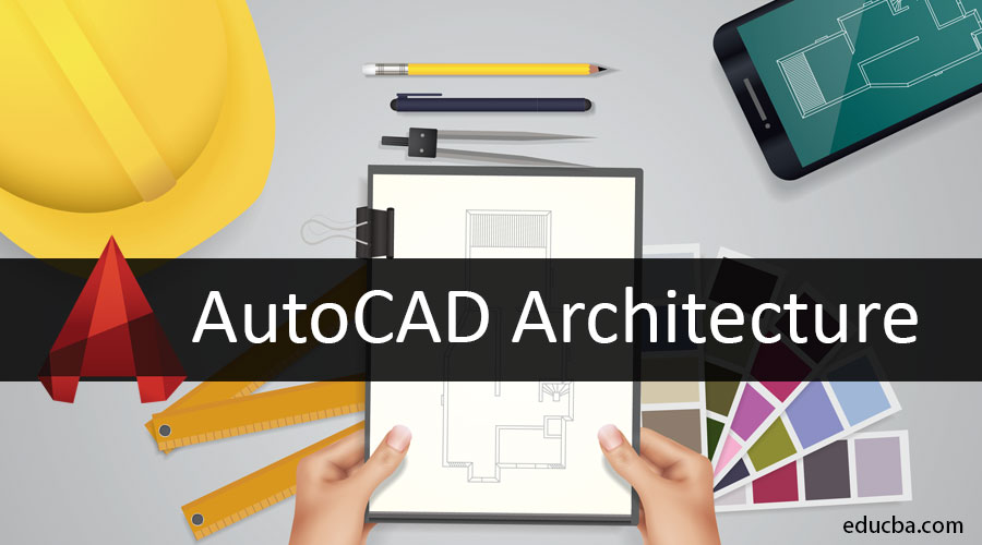 Autocad Architecture Learn Special Features Of Autocad Architecture