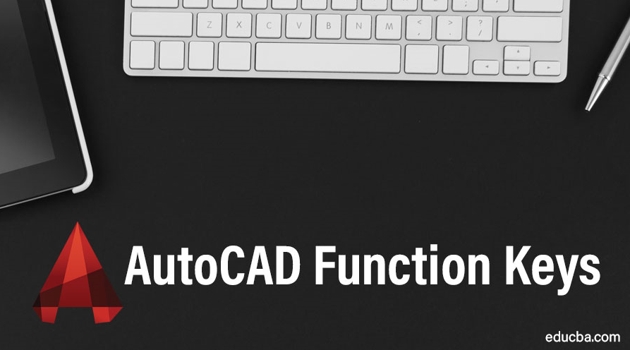 AutoCAD Function Keys