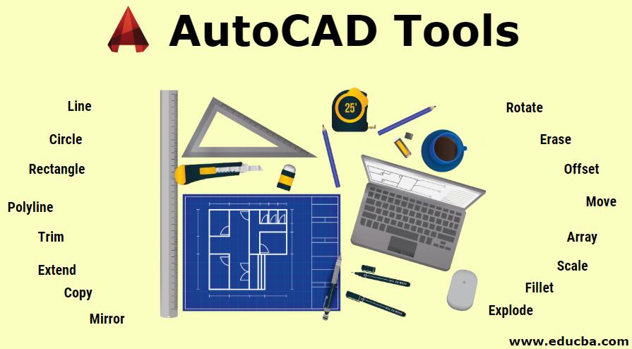 AutoCAD Tools