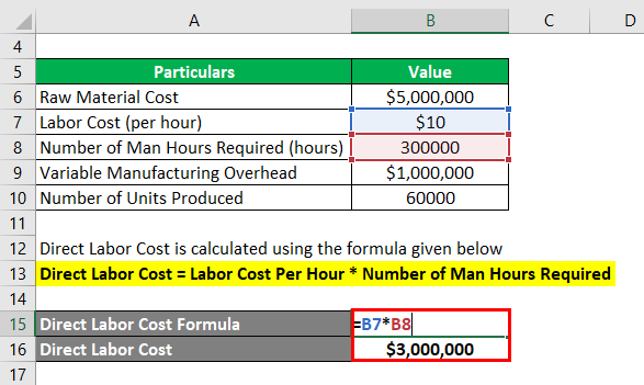 Average Variable Cost Formula-1.2