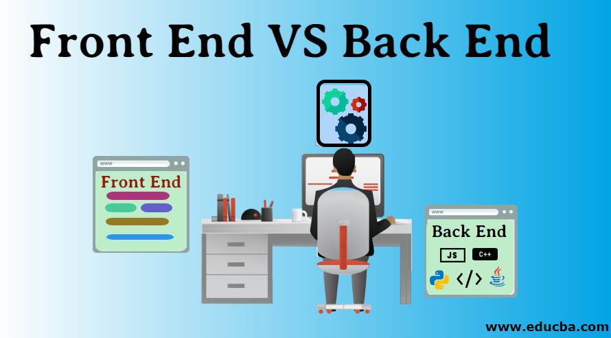Front End vs Back End