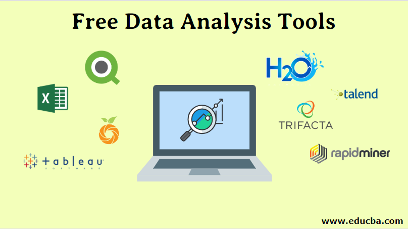 Free Data Analysis Tools