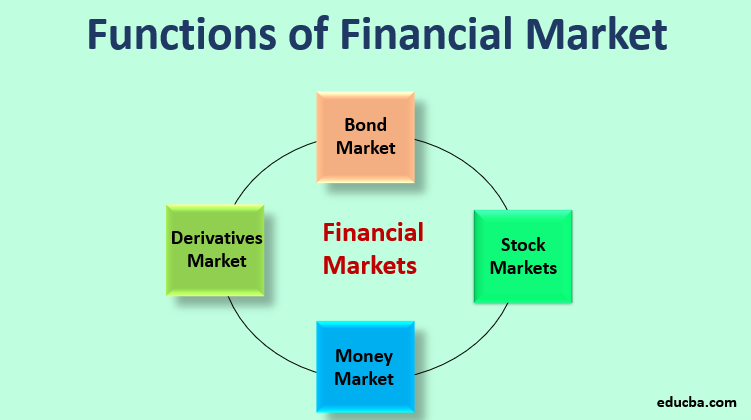 Functions of the Financial Market