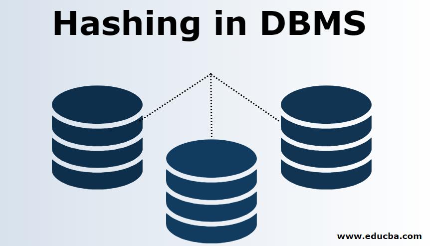 Hashing in DBMS