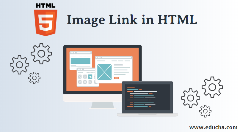 Image Link in HTML