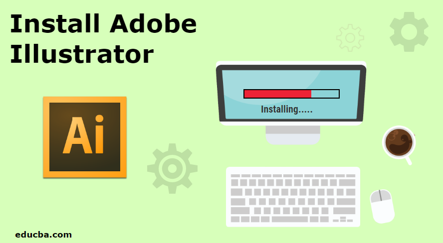 Install Adobe Illustrator