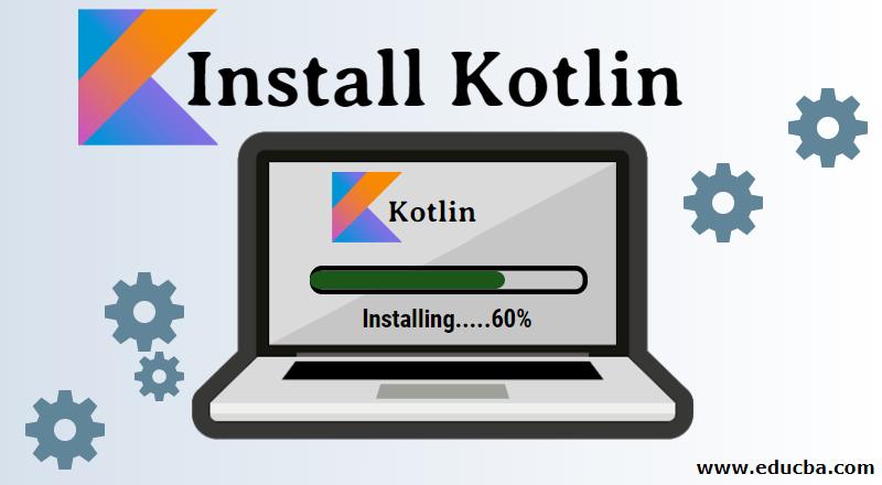 Install Kotlin