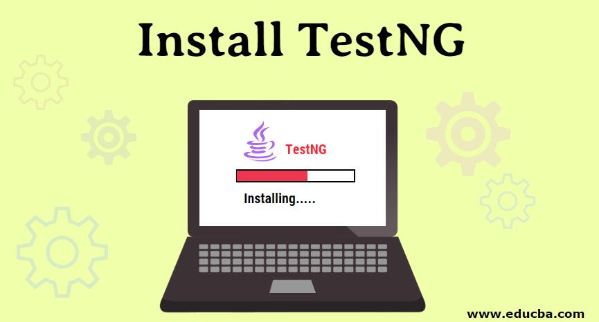 Install TestNG
