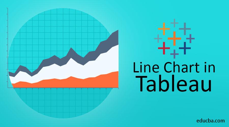 Line Chart in Tableau