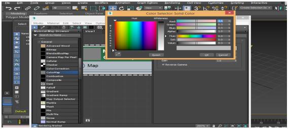Material Editor 3D Max short cut 2