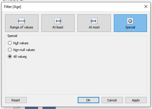 Measure Filter 3