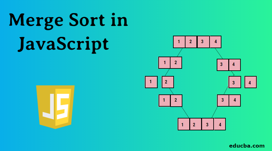 Merge Sort in JavaScript