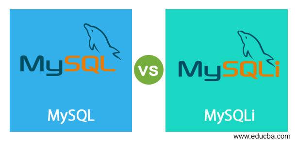 MySQL vs MySQLi