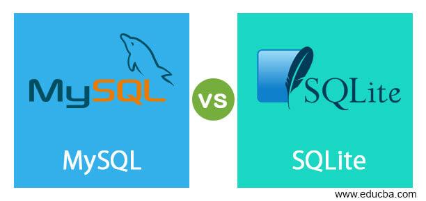 MySQL-vs-SQLite