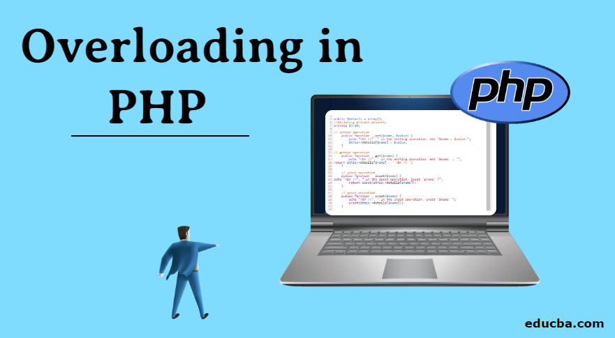 Overloading in PHP