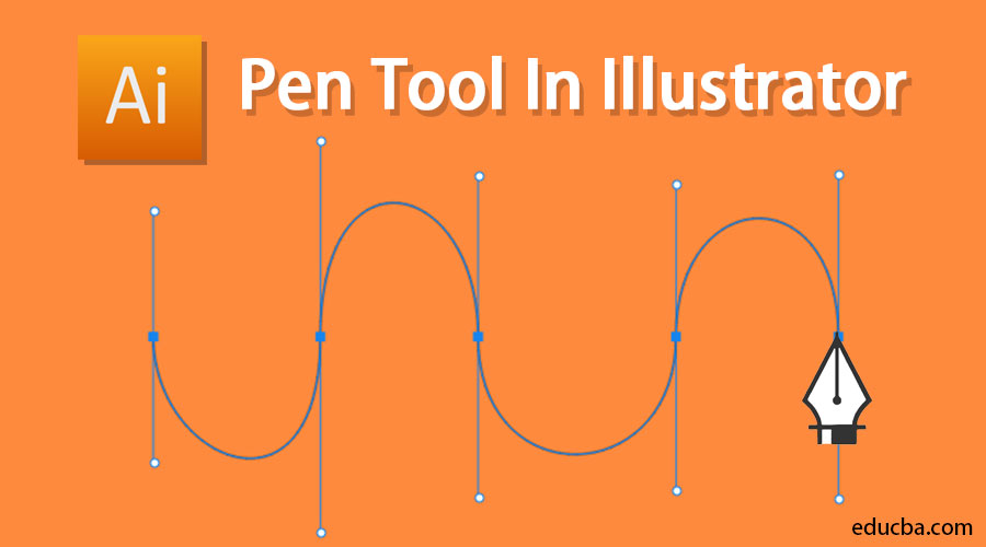 Pen-Tool-In-Illustrator