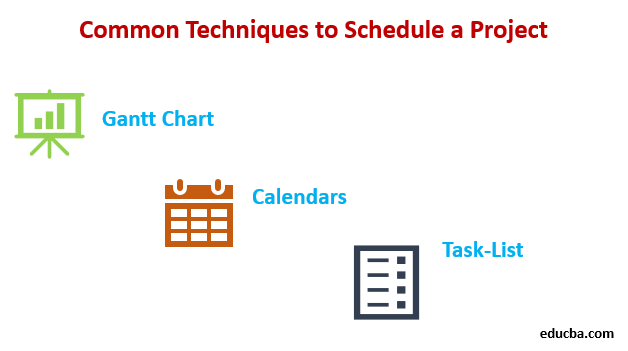 Project Scheduling Management-1.2