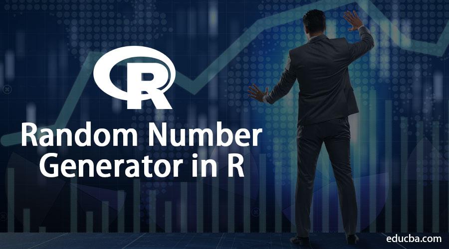 Random Number Generator in R