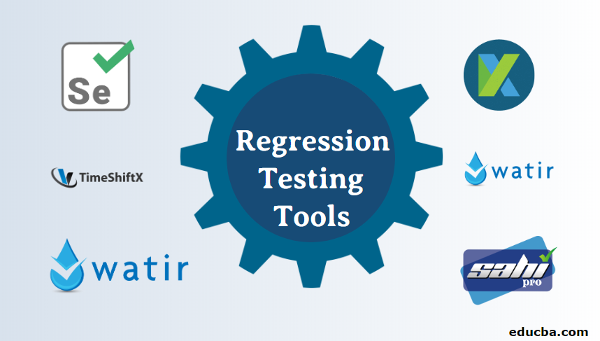 Regression Testing Tools