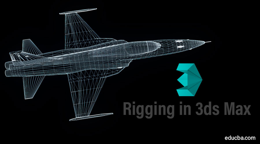 Rigging in 3ds Max