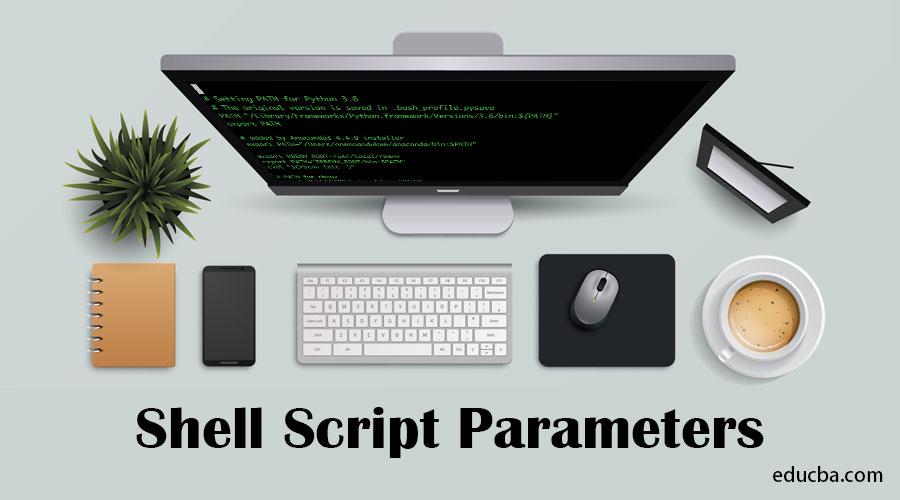 Shell Script Parameters