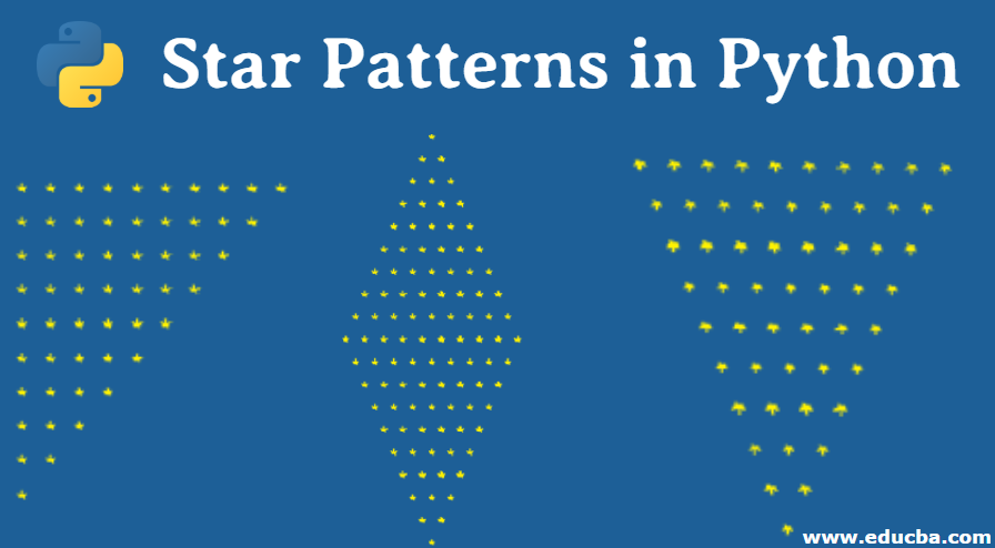 Star Patterns in Python