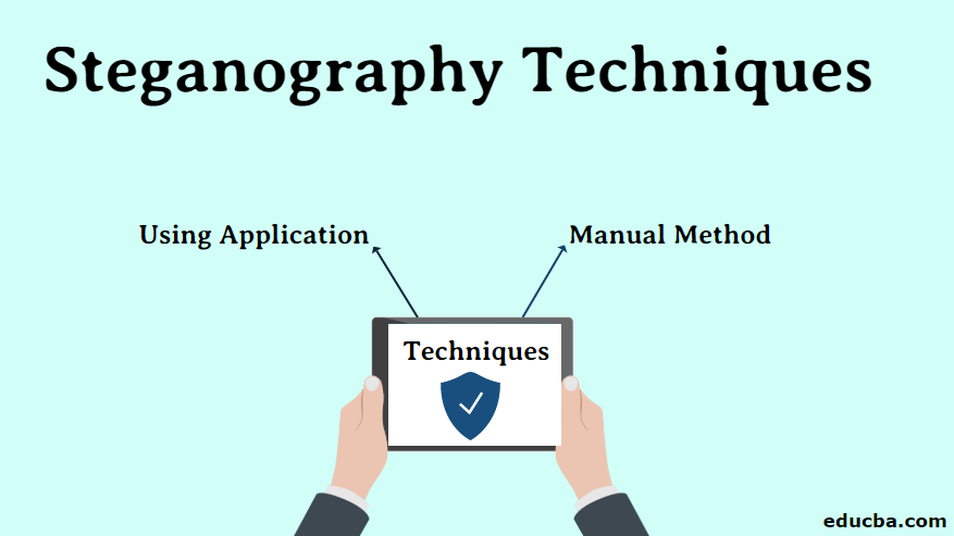 Steganography Techniques