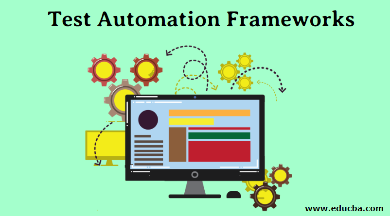 Test Automation Frameworks