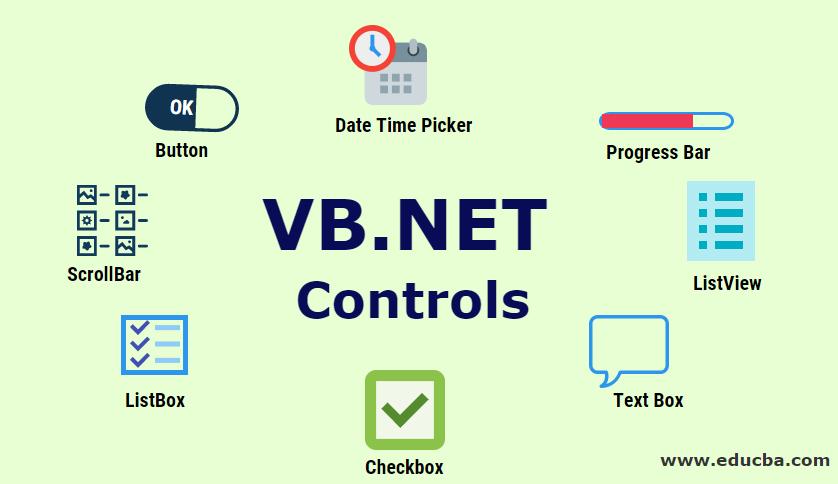 VB.NET Controls