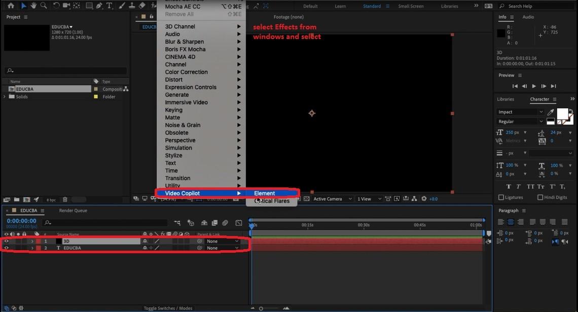 Video Co-pilot