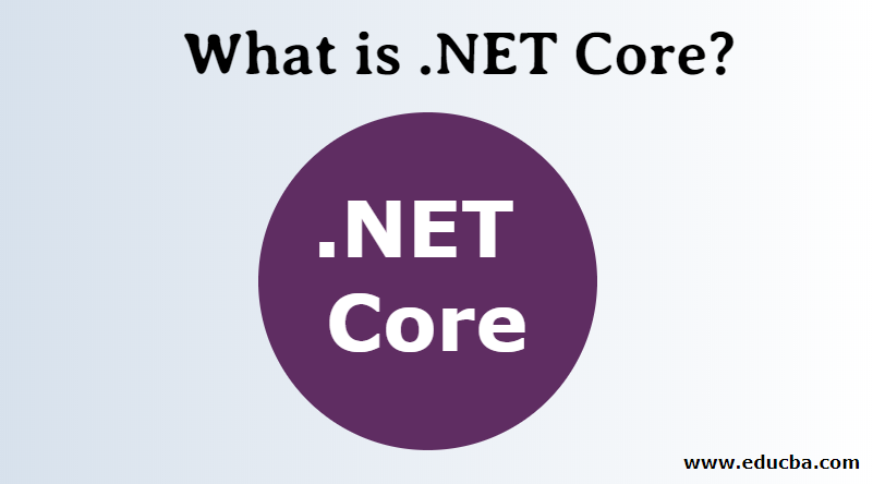 What is .Net Core