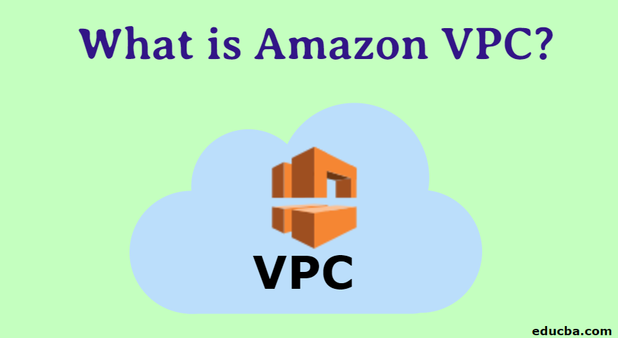 What is Amazon VPC
