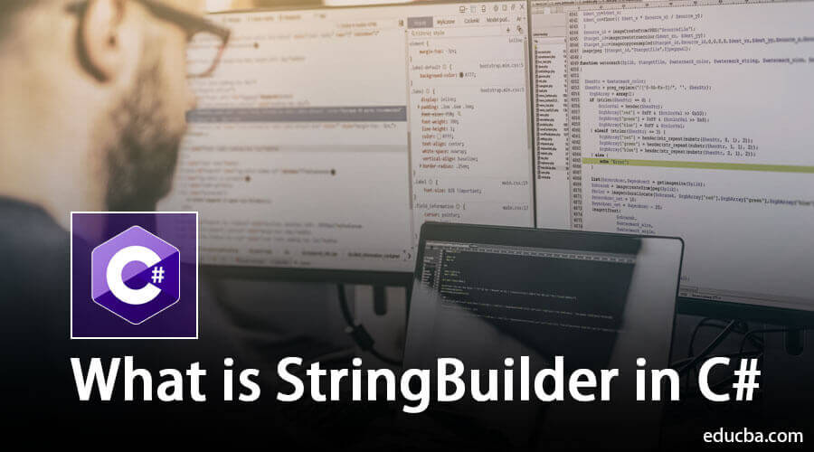 What-is-StringBuilder-in-C-sharp