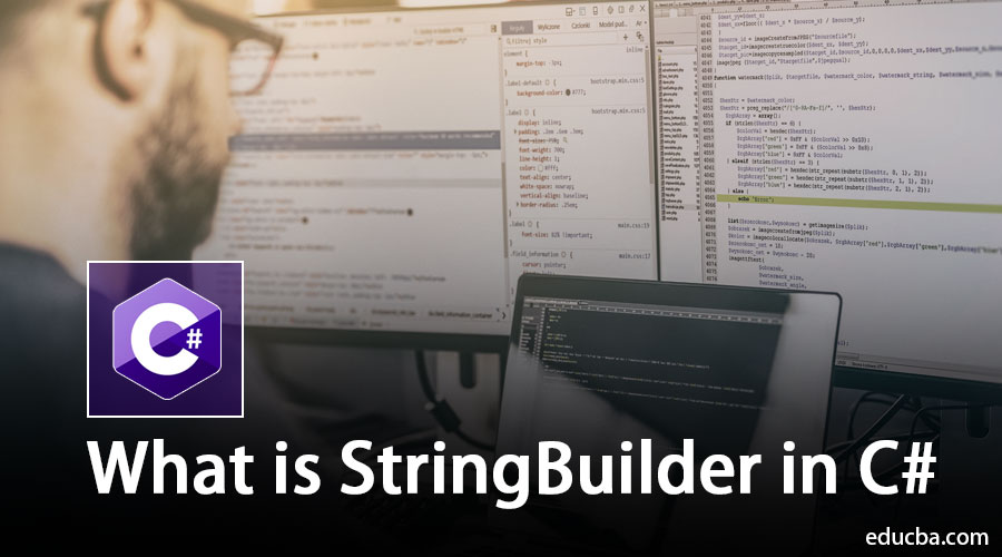 What-is-StringBuilder-in-C#